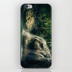 Finca Paraíso, Guatemala iPhone & iPod Skin