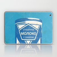 Condensed Milk (Sgushche… Laptop & iPad Skin