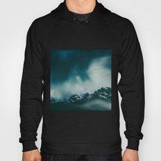 wild peaks Hoody