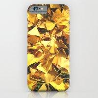 Ginkgo  iPhone 6 Slim Case