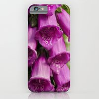 Foxglove iPhone 6 Slim Case
