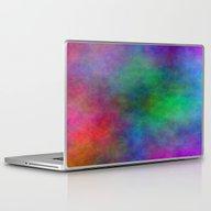 Laptop & iPad Skin featuring The Fantasy by Kathleen Sartoris