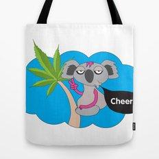 Cheers mates Tote Bag
