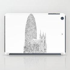 The Gherkin iPad Case