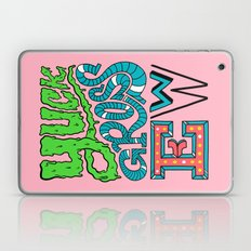Yuck Laptop & iPad Skin
