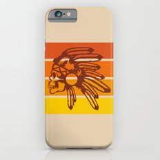 Nod to the 70's iPhone 6 Slim Case