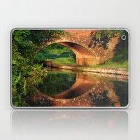 Sunlight Bridge Laptop & iPad Skin