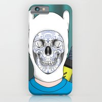 iPhone & iPod Case featuring Finnished With Life by 8 BOMB