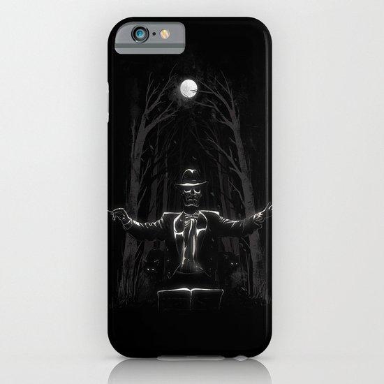 Bittersweet Symphony iPhone & iPod Case