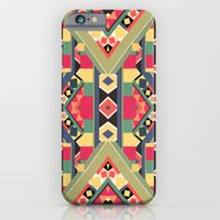 iPhone Cases featuring B / O / L / D by Bianca Green