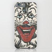 RONALD CATDONALD iPhone 6 Slim Case
