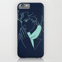 Sherlock H iPhone 6 Slim Case
