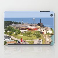 Port Huron iPad Case