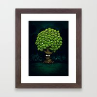 HappyTreeFriends Framed Art Print