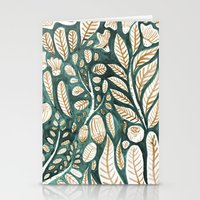 Living Plants Stationery Cards