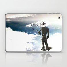 On Cloud Umbras Laptop & iPad Skin