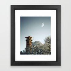 Cleadon Framed Art Print