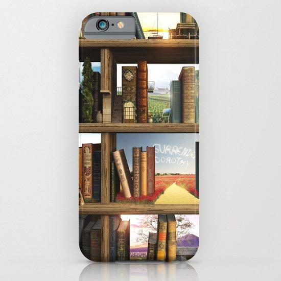 StoryWorld iPhone & iPod Case