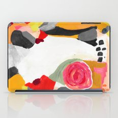 Our Favorite Song iPad Case