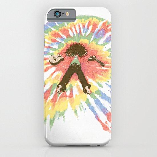 Tie Die iPhone & iPod Case
