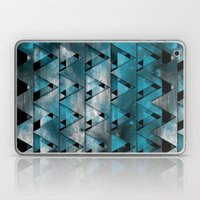 TriangleTracts Laptop & iPad Skin