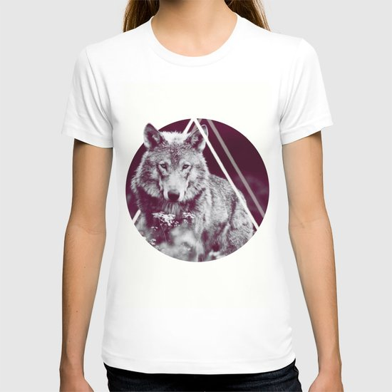 WOLF I T-shirt