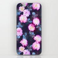 Twilight Roses iPhone & iPod Skin
