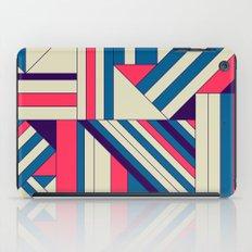 Geo1. iPad Case