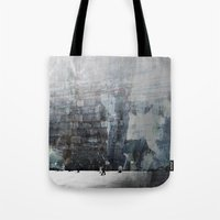 Lamentations Tote Bag