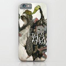 The Sloth iPhone 6 Slim Case