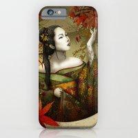 Momijigari [Maple Viewin… iPhone 6 Slim Case