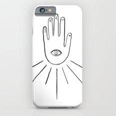 test Slim Case iPhone 6s