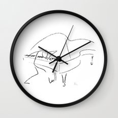 Keith Jarrett – Improv… Wall Clock