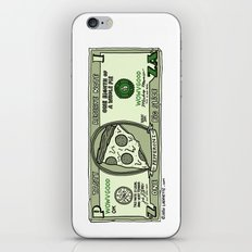 Legal and Very Tender iPhone & iPod Skin