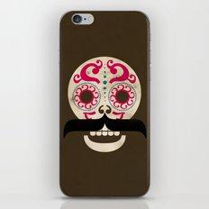 Calaca (1) iPhone & iPod Skin