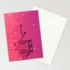 Natural Born Rodent Killers (Pt. 2) Stationery Cards