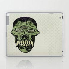 never better Laptop & iPad Skin