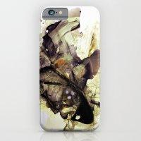 Pragmatic Conflict iPhone 6 Slim Case