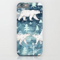Ice Bears iPhone 6 Slim Case