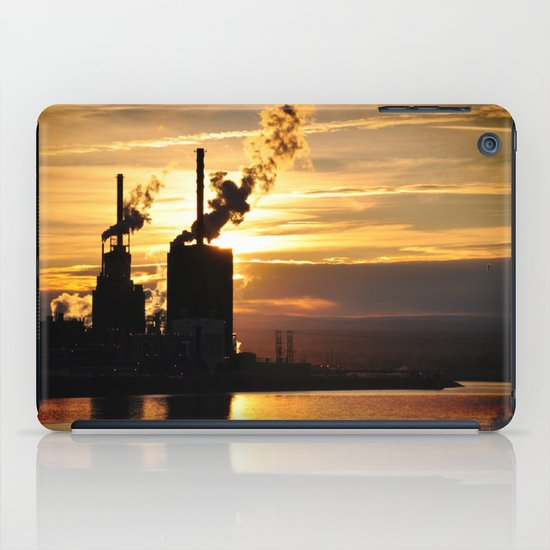 At What Cost iPad Case