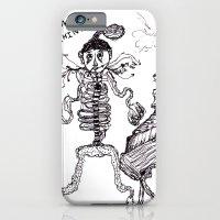 Man & Machine iPhone 6 Slim Case