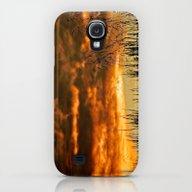 Goodbye Daylight Galaxy S4 Slim Case