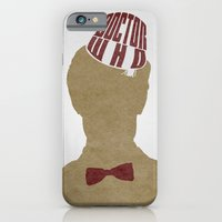 Doctor Who - the 11th Doctor iPhone 6 Slim Case