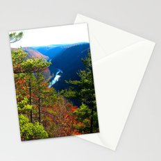 Pennsylvania Grand Canyon Stationery Cards