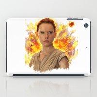 Rey iPad Case