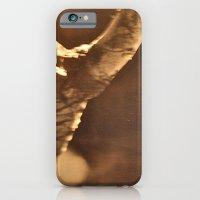 Cross roads iPhone 6 Slim Case