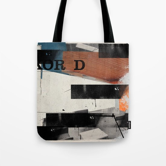 Conductor's Heaven Tote Bag