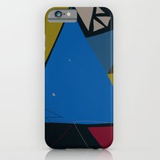 Exploding Triangles//One Slim Case iPhone 6s
