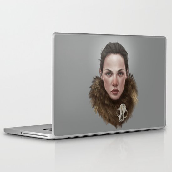 Trophy no.2 Laptop & iPad Skin
