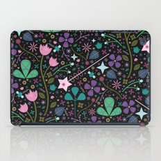 Magic Blooms iPad Case